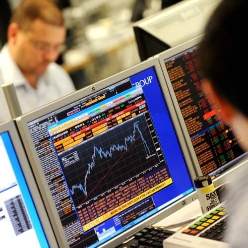 Как самому начинать торговать на фондовом рынке