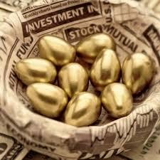 Не вкладывать все инвестиции в одну корзину