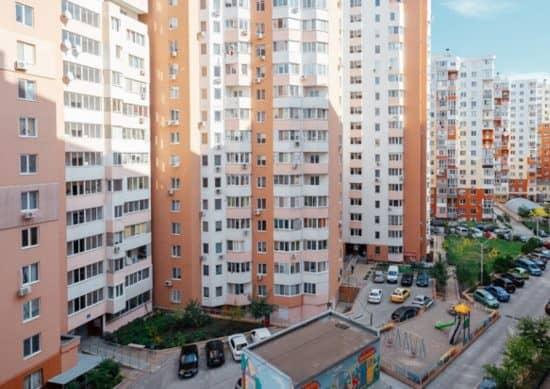 Требуется: больше домов для продажи