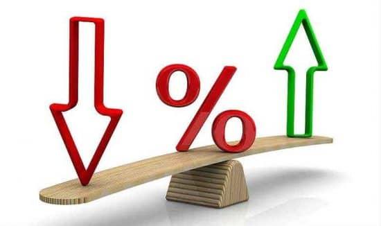 Особенности процентной ставки