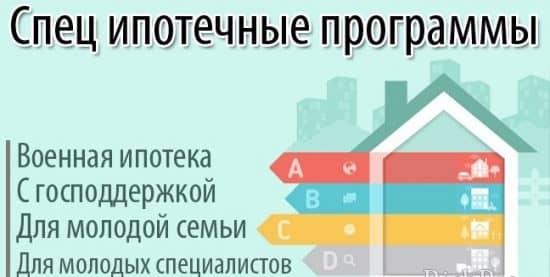 Ипотечные программы в банке Открытие
