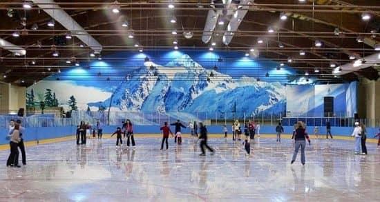 Инвестиции в ледовые катки