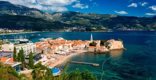 Где купить недвижимость в Черногории