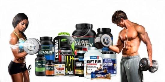Инвестирование в спортивное питание