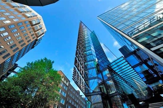 Инвестиции в рынок коммерческой недвижимости