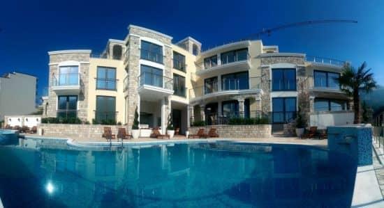 Типы недвижимости Черногории