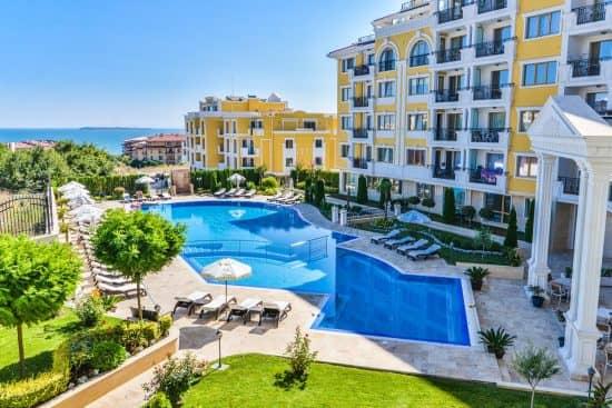 Какие плюсы при инвестировании в квартиры в Болгарии