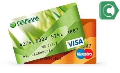 карта кредит моментум сбербанк условия при снятии наличных с