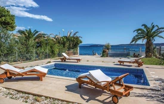 Привлекательные объекты недвижимости для покупки в Хорватии