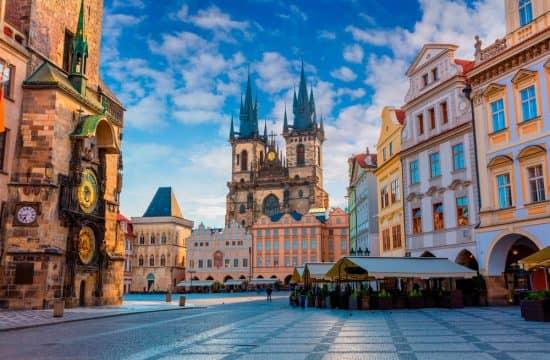 Преимущества приобретения недвижимости в Чешской Республике