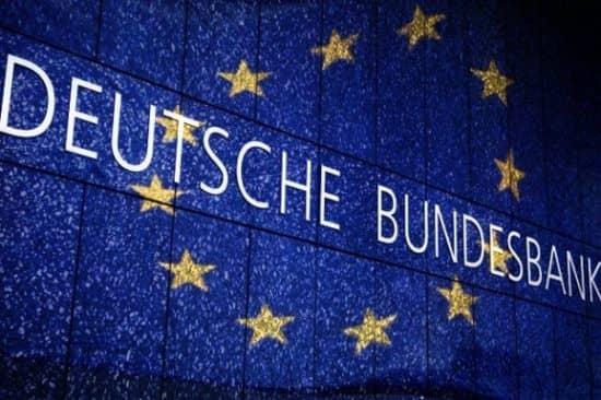 Ежемесячный отчет Бундесбанка