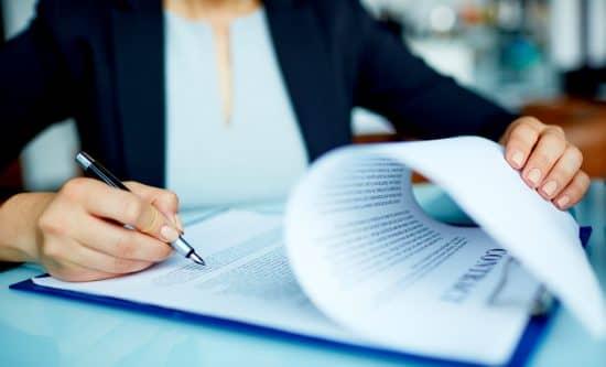 Документы о праве собственности на Северном Кипре