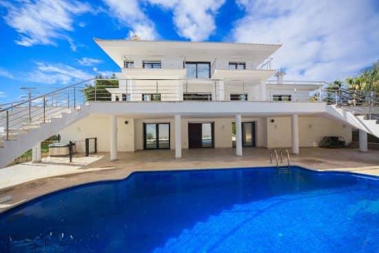 Греческая недвижимость - налоги и сборы при покупке недвижимости