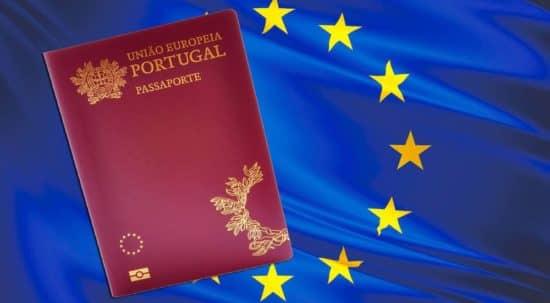 Доступ в Шенгенскую зону и португальский паспорт