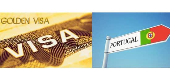 """Каковы государственные сборы и судебные издержки за """"Золотую визу"""" в Португалии"""