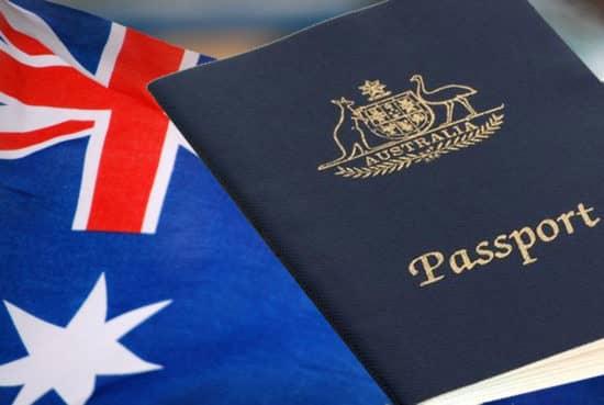 Преимущества австралийского гражданства