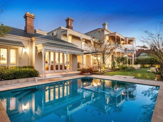Требования к австралийским инвесторам