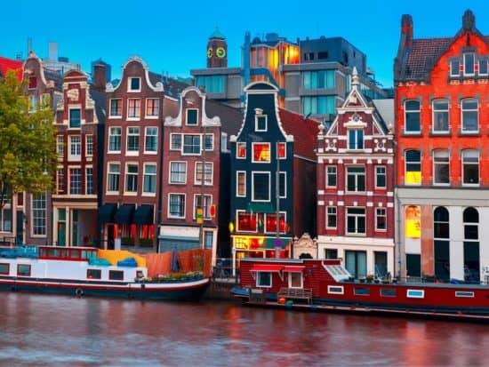Голландская гражданская инвестиционная программа