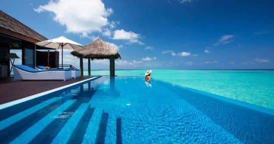 Зачем инвестировать в Мальдивы