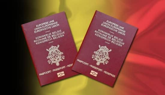Визовая программа для резидента в Бельгии