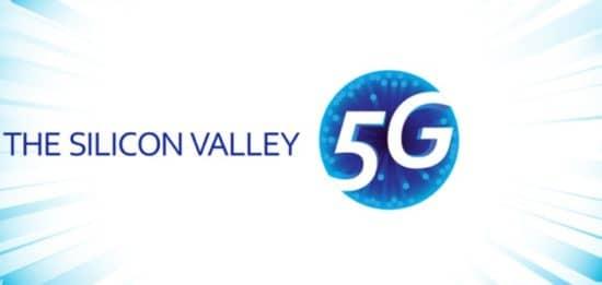 Силиконовая долина инноваций 5G.