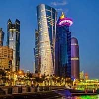 Инвестирование в Катар