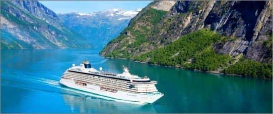 Ведение бизнеса в Норвегии