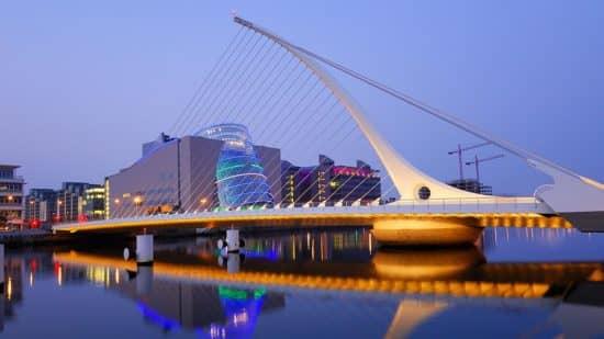 Долгосрочное проживание в Ирландии