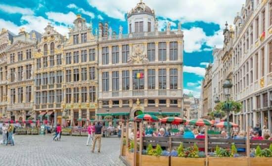 Плюсы и минусы жизни в Бельгии
