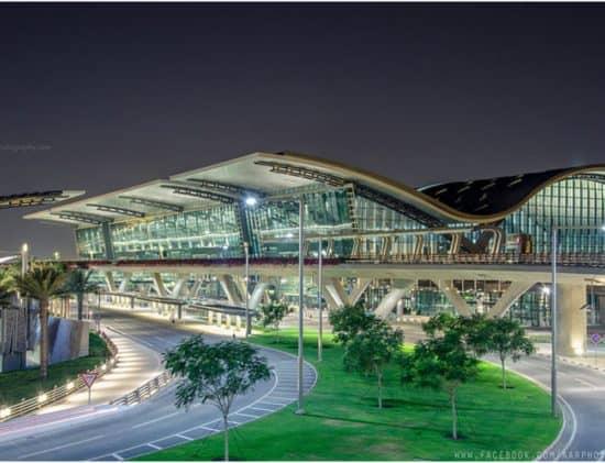 Бизнес в свободной зоне Катара
