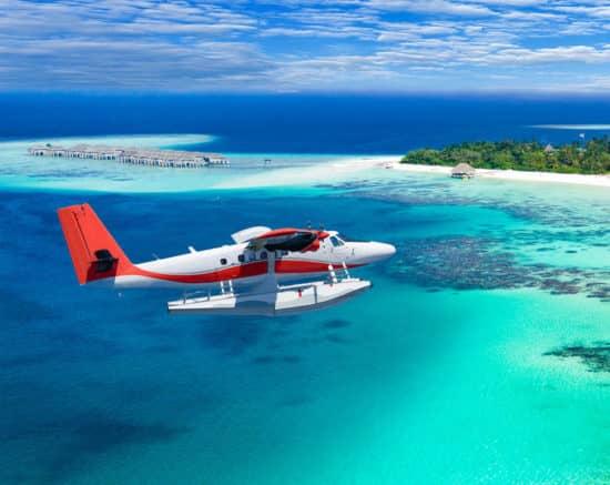 4 способа инвестирования в индустрию туризма на Мальдивах