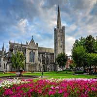 Ирландская инвестиционная виза