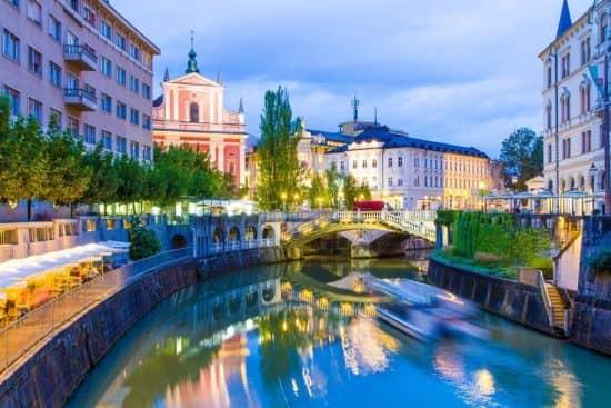 Почему выбирают гражданство Словении по инвестиционной программе