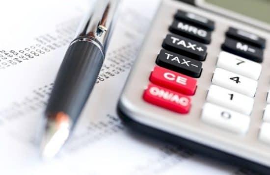 Бизнес и налоги