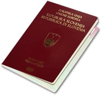 Словенское гражданство для инвесторов