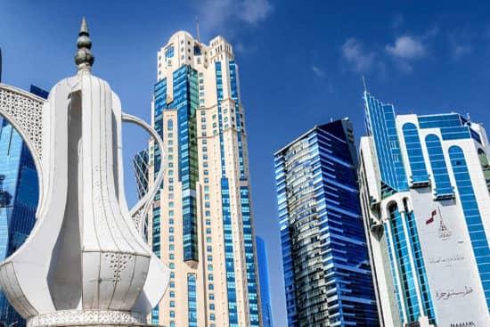 Инвестировать в Катар