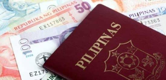 Виды виз на Филиппинах для иностранных граждан