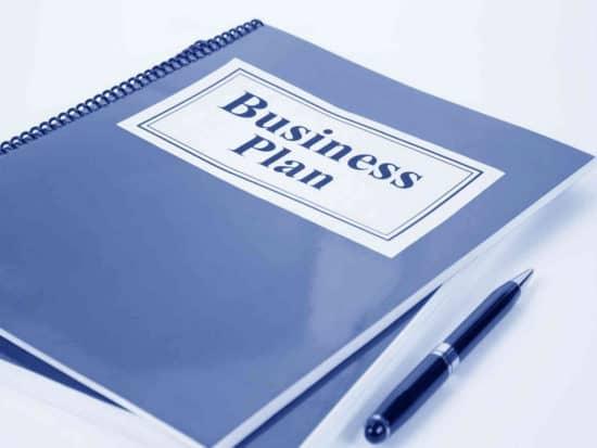 Бизнес-план