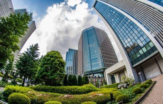 Токийский универсальный центр