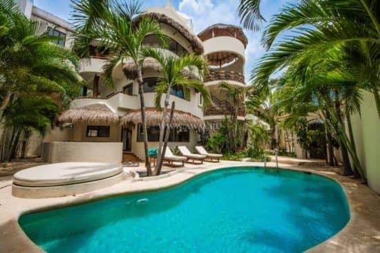 Приобретение недвижимости в Мексике