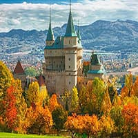 Зачем инвестировать в Словакию