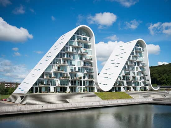 Структура аренды