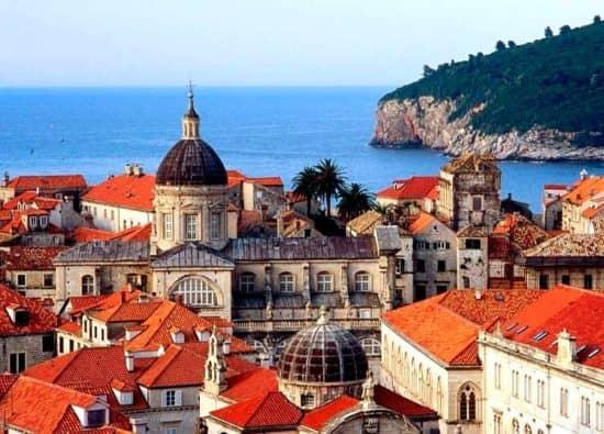 Варианты недвижимости в Албании