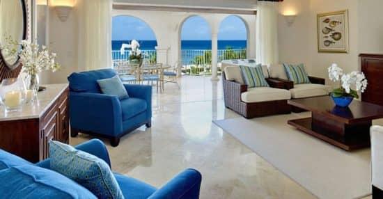Барбадос недвижимость