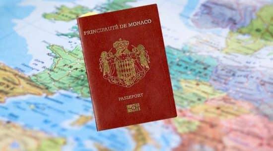 Гражданство и инвестиции Монако