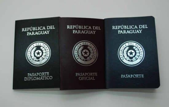 Как стать гражданином Парагвая