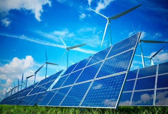 Инвестиции в альтернативные источники энергии
