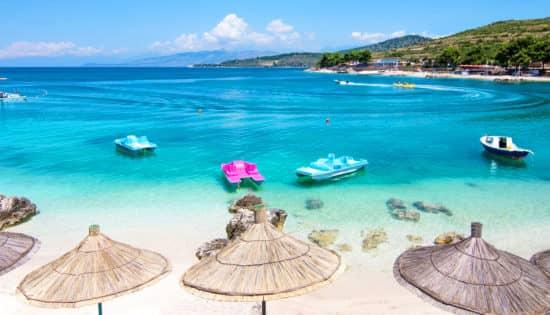 Зачем инвестировать в Албанию