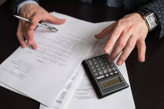Какие документы нужны для открытия счета?