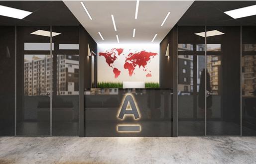 Ведение бизнеса с Альфа Банком